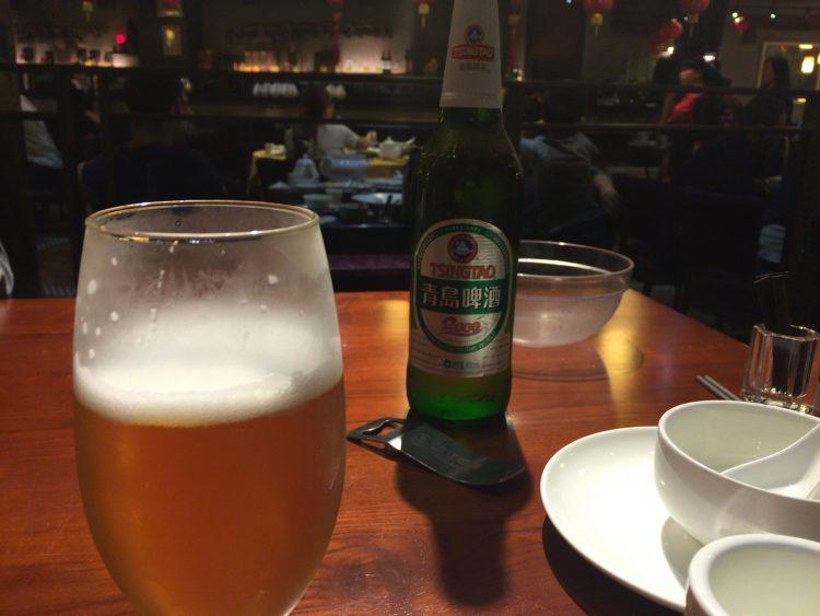 ビールや安いしうまい