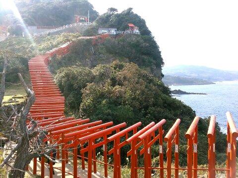 元の隅稲荷神社